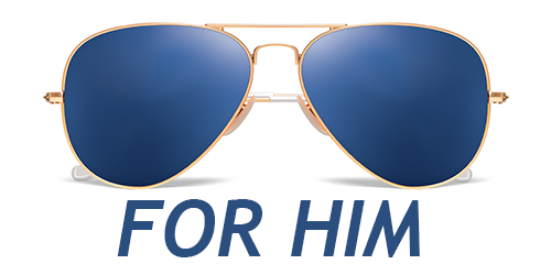 Sunglasses for him